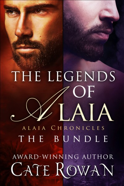 Legends of Alaia: Swords and Scimitars & Sword and Lute
