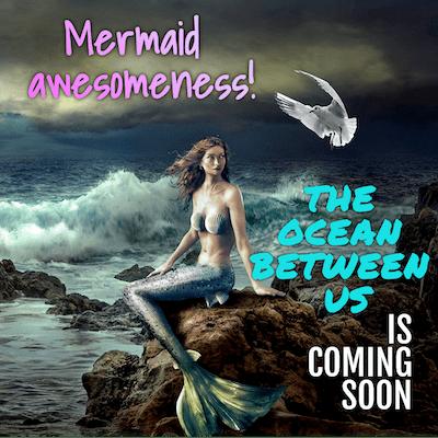 Mermaid ahoy!