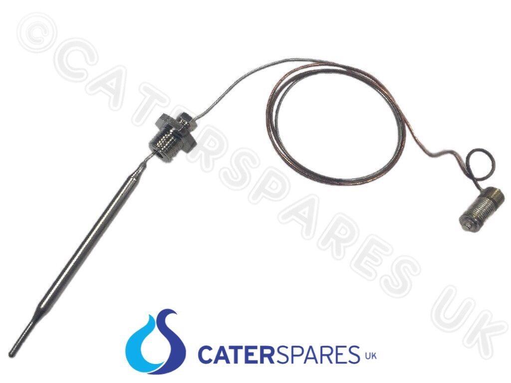 Minisit Fryer Gas Valve Replacement Capillary Probe Sensor