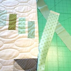 Quilt Binding Workshop @ Cate's Sew Modern