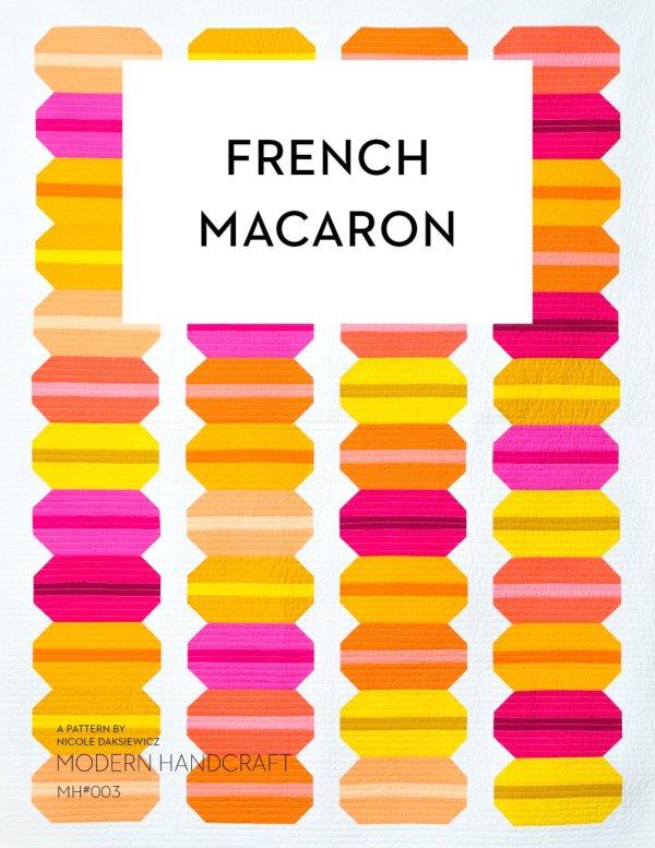 macaron quilt