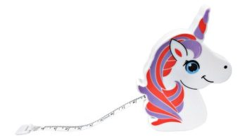 Unicorn Tape Measure