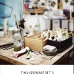 Olga Bennett- Environments