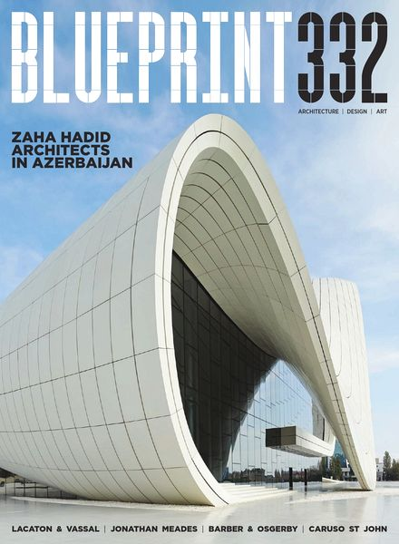 Blueprint magazine issue 332 cate st hill blueprint magazine issue 332 malvernweather Gallery