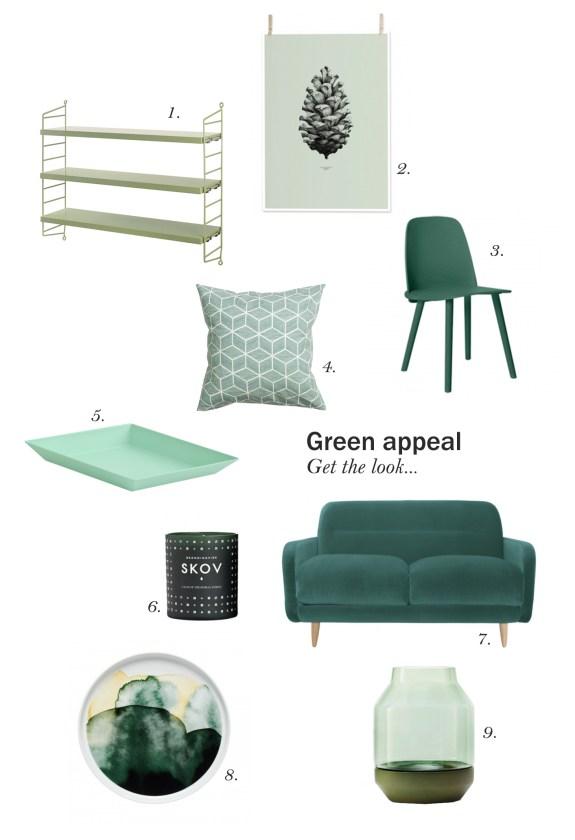 green appeal