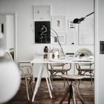 I wish I lived here: a light workspace