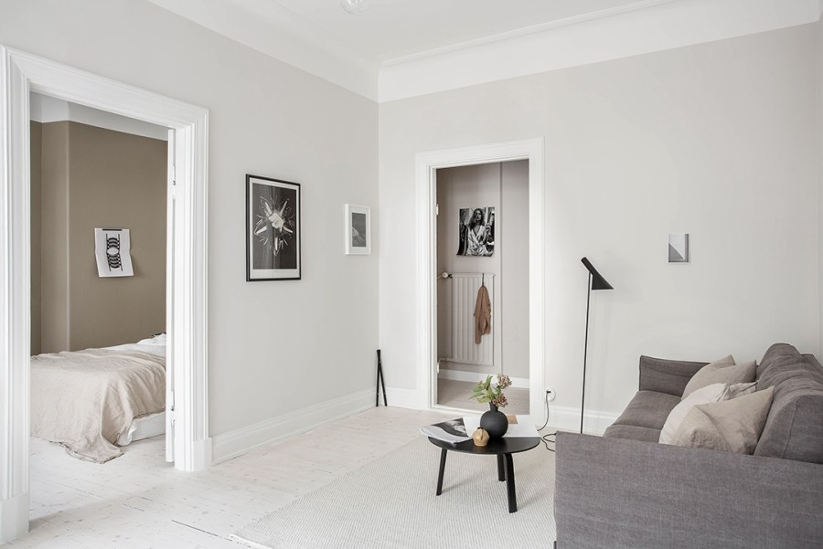 I wish I lived here: a home with shades of beige