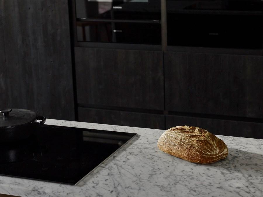 Bert & May kitchen