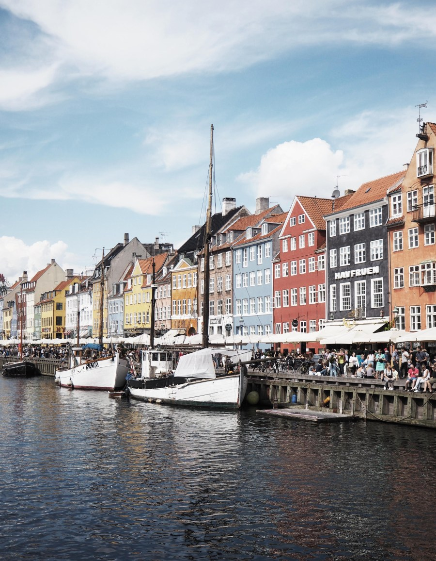 Travel Guide: A design-packed weekend in Copenhagen