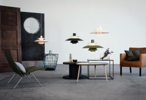 Your Home Needs This Louis Poulsen PH5 light   cate st hill