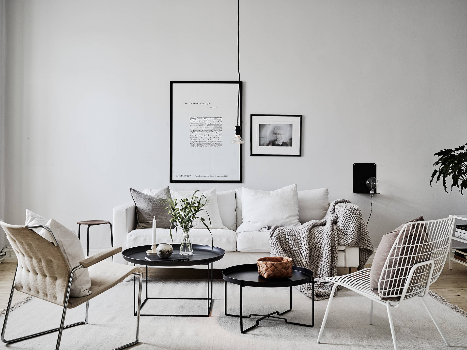 20 Of The Best Minimal Coffee Tables Cate St Hill