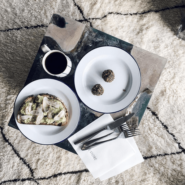 #thesimpleeveryday hashtag on instagram - round-up, October 2016
