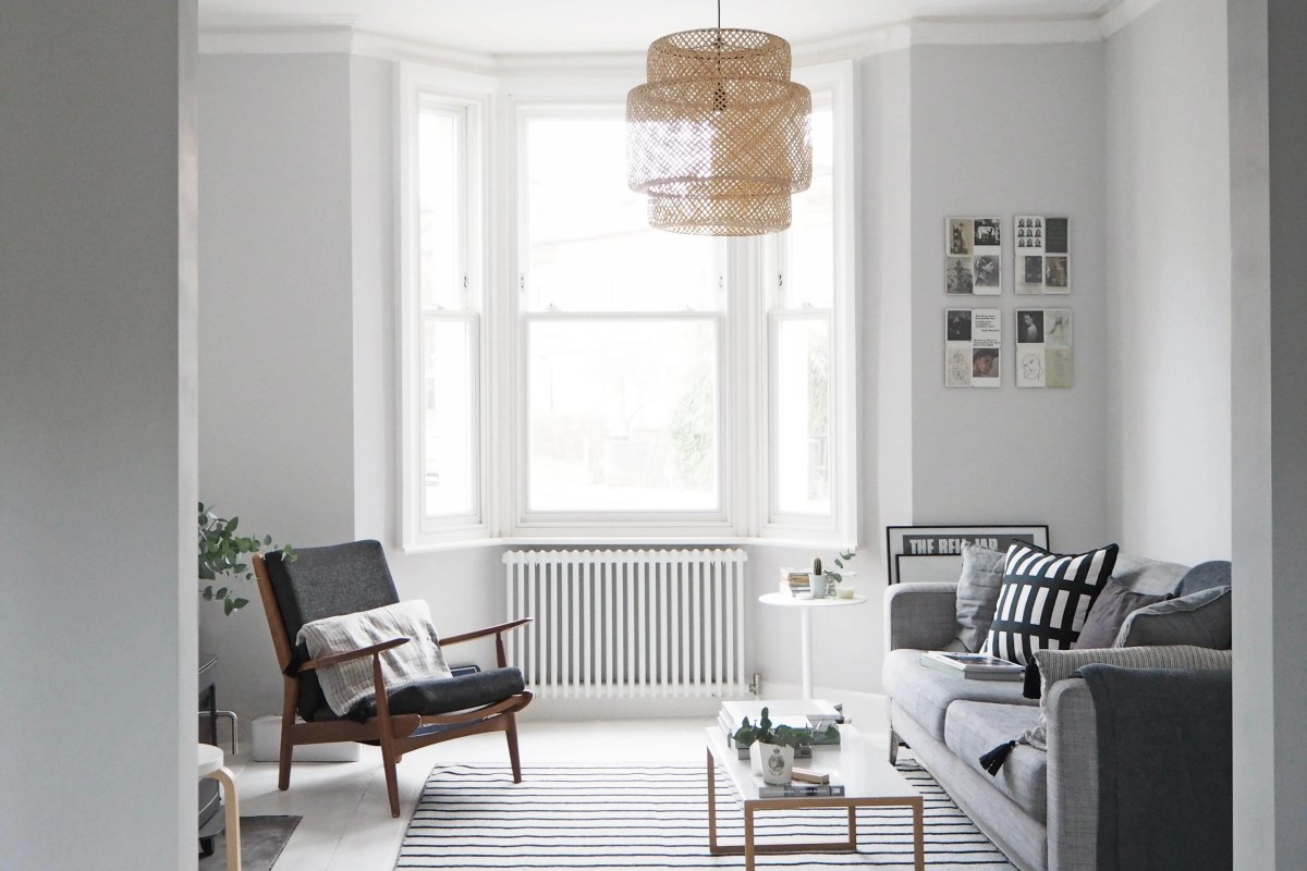 Cate St Hill London Based Design And Interiors Blogger