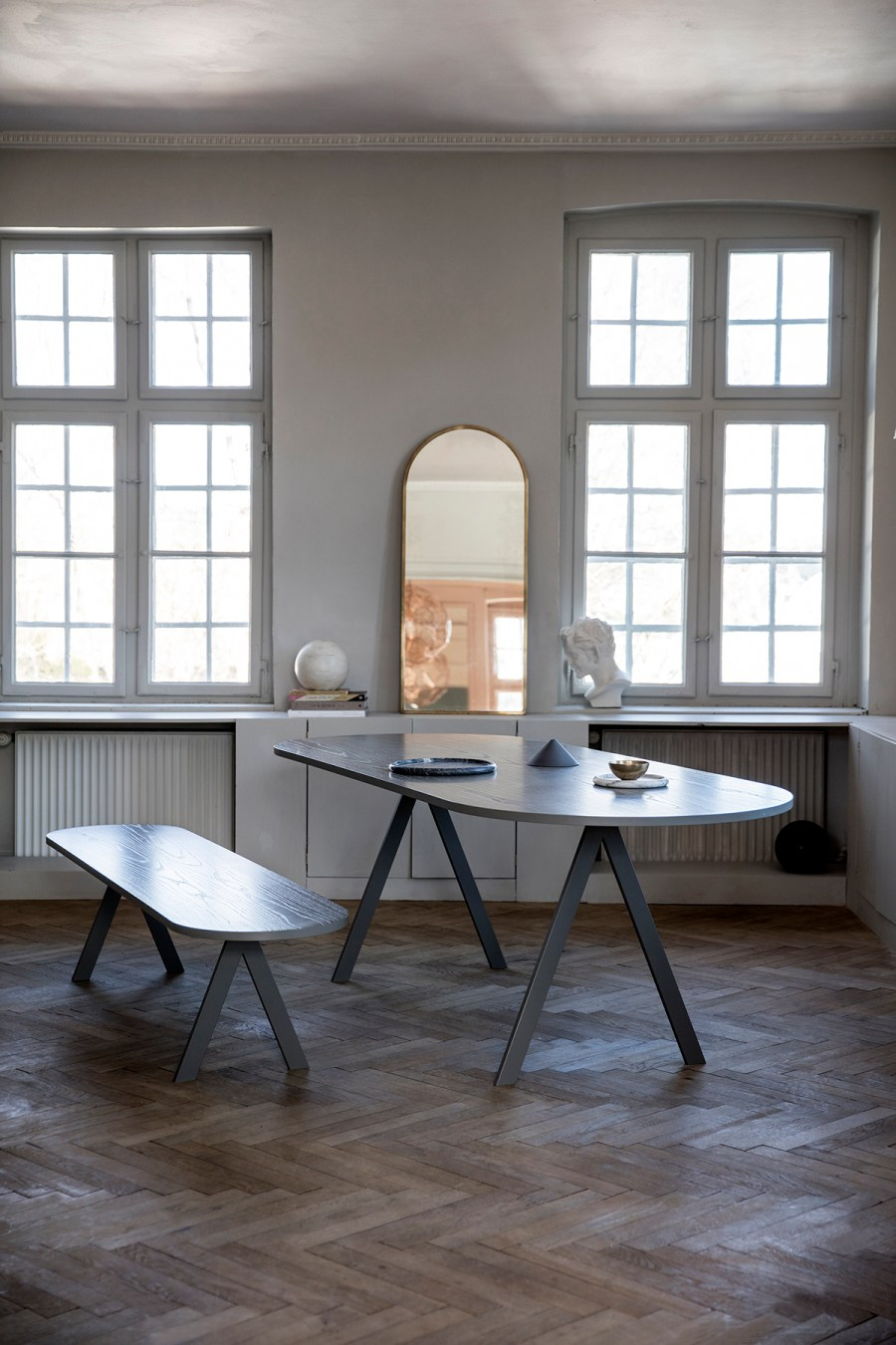 Fragments furniture collection by Friends & Founders