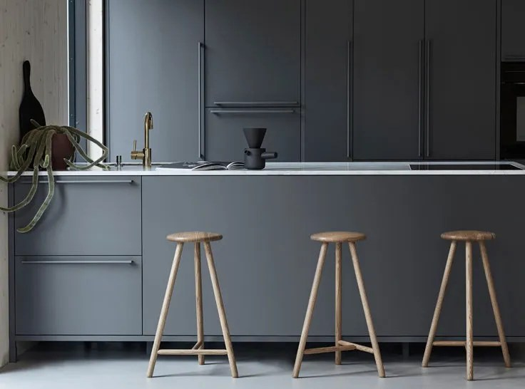 20 Of The Best Minimal Bar Stools Cate St Hill