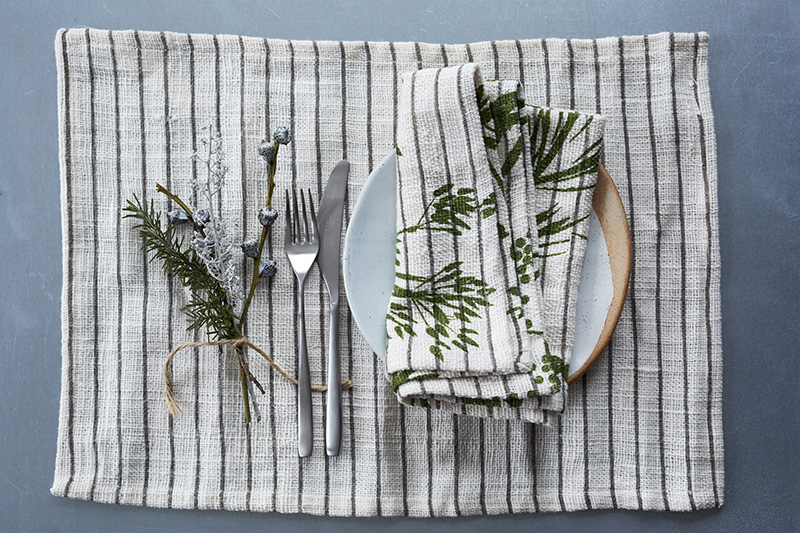 Jackson & Levine for Habitat - simple dining - imagery Kristin Perers for www.habitat.co.uk