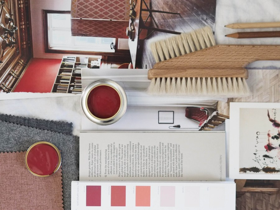 Tips for choosing the right paint for your project with Earthborn paints