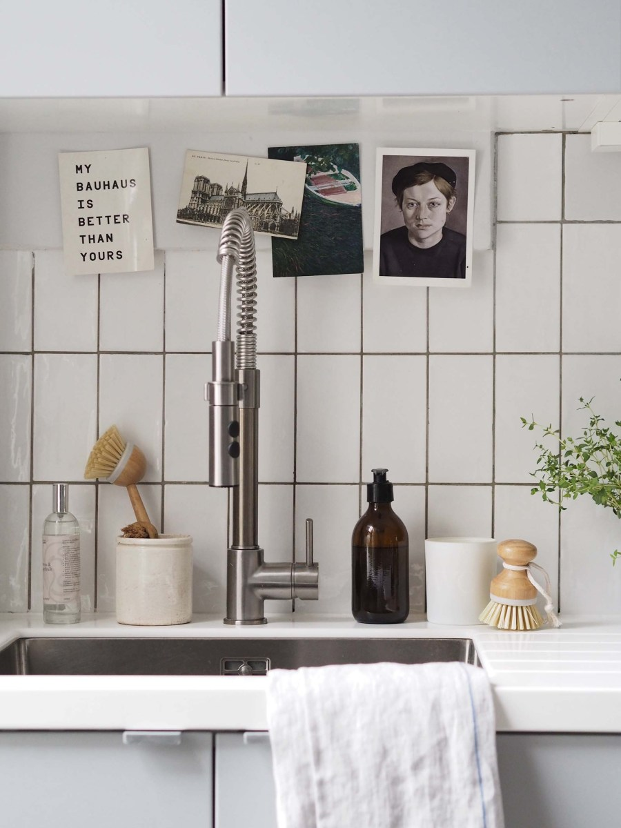 Affordable everyday kitchen essentials from Homesense - cate st hill