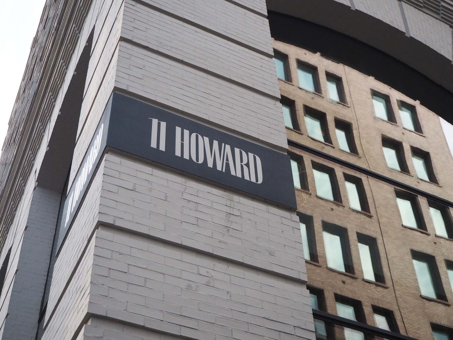 Travel: 11 Howard hotel, New York City review