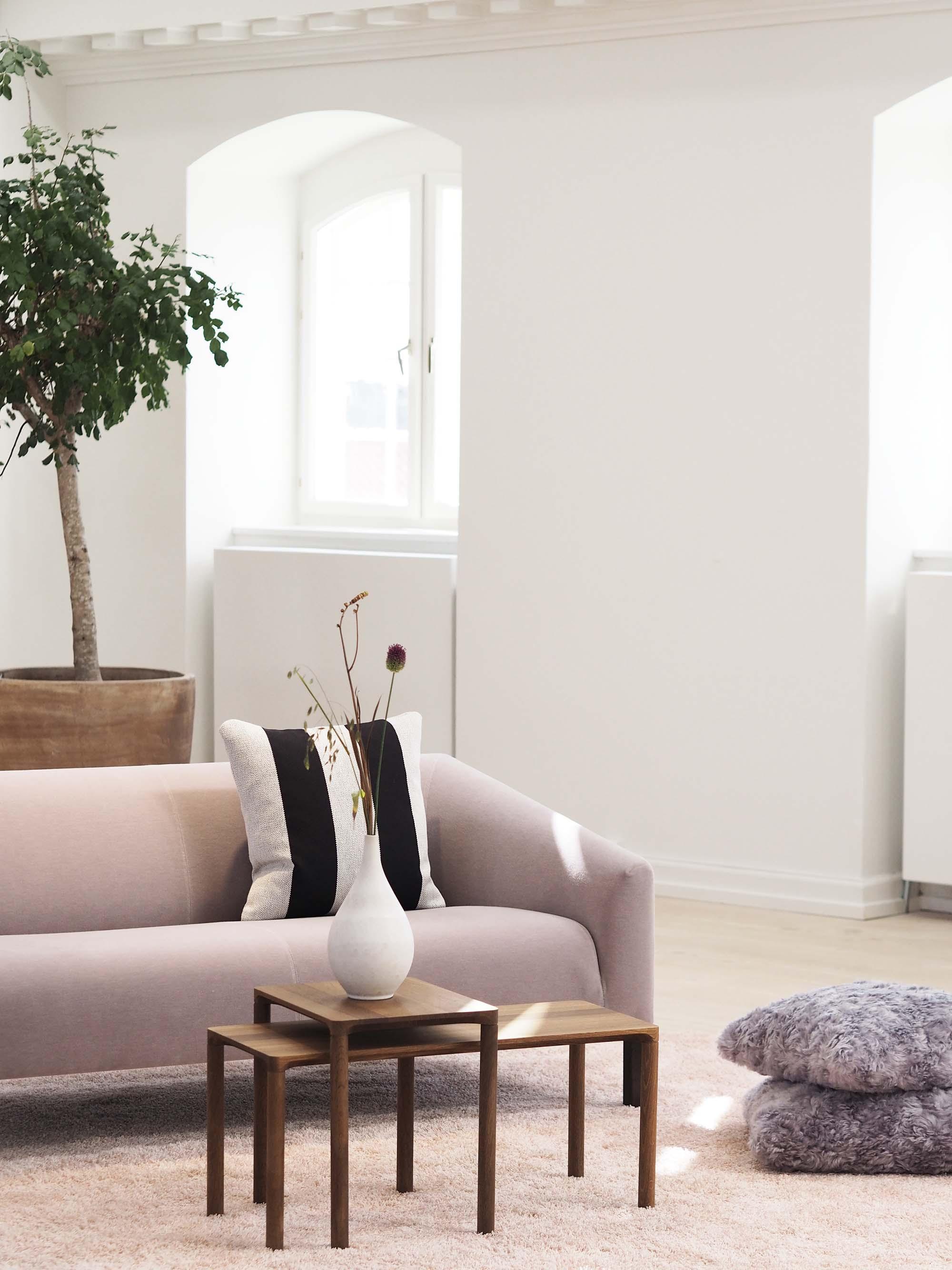 Fredericia Furniture showroom Copenhagen - cate st hill