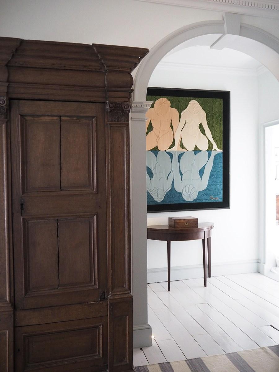 Travel: Chapel House Penzance review