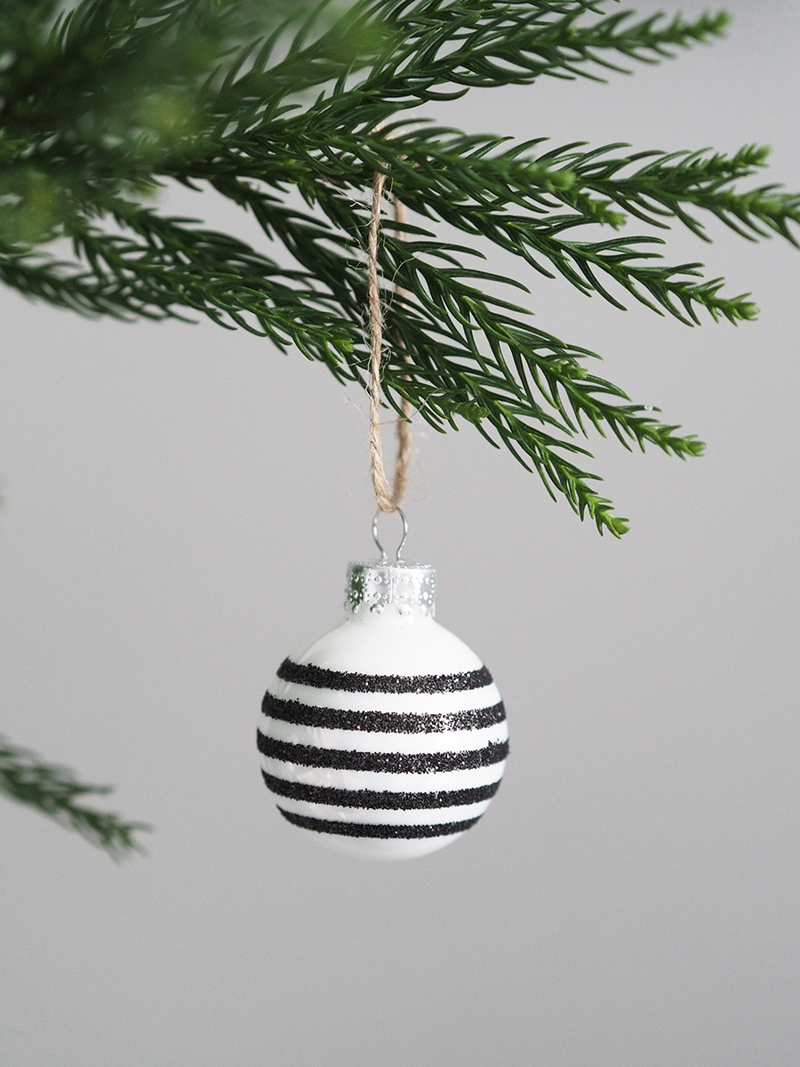 99 Store Near Me >> A minimal, monochrome Christmas on a budget with Homesense - cate st hill
