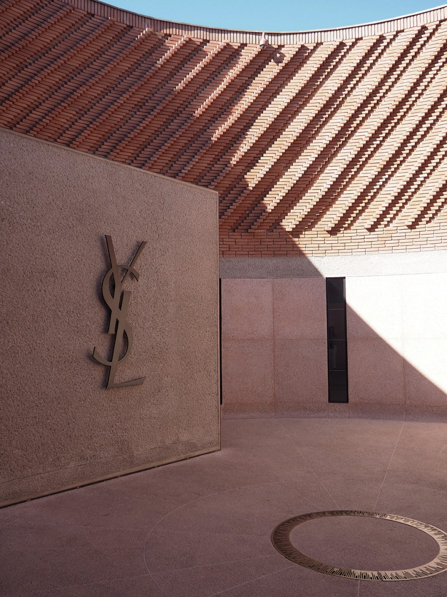 A cultural guide to Marrakech - Musee Yves Saint Laurent Marrakech