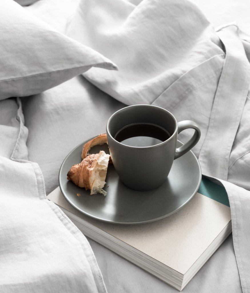 7 best places to buy pure linen bedding H&M Home