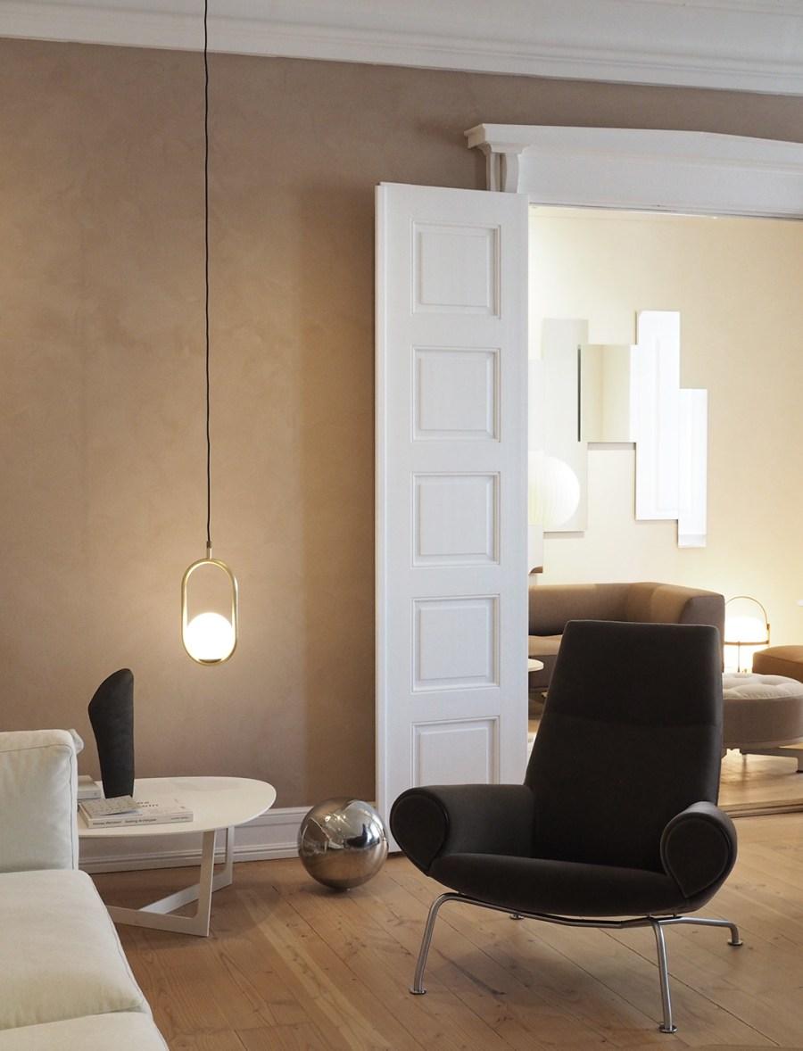Spotlight on: Danish furniture company Erik Jørgensen - 3 days of Design Copenhagen - Danish design