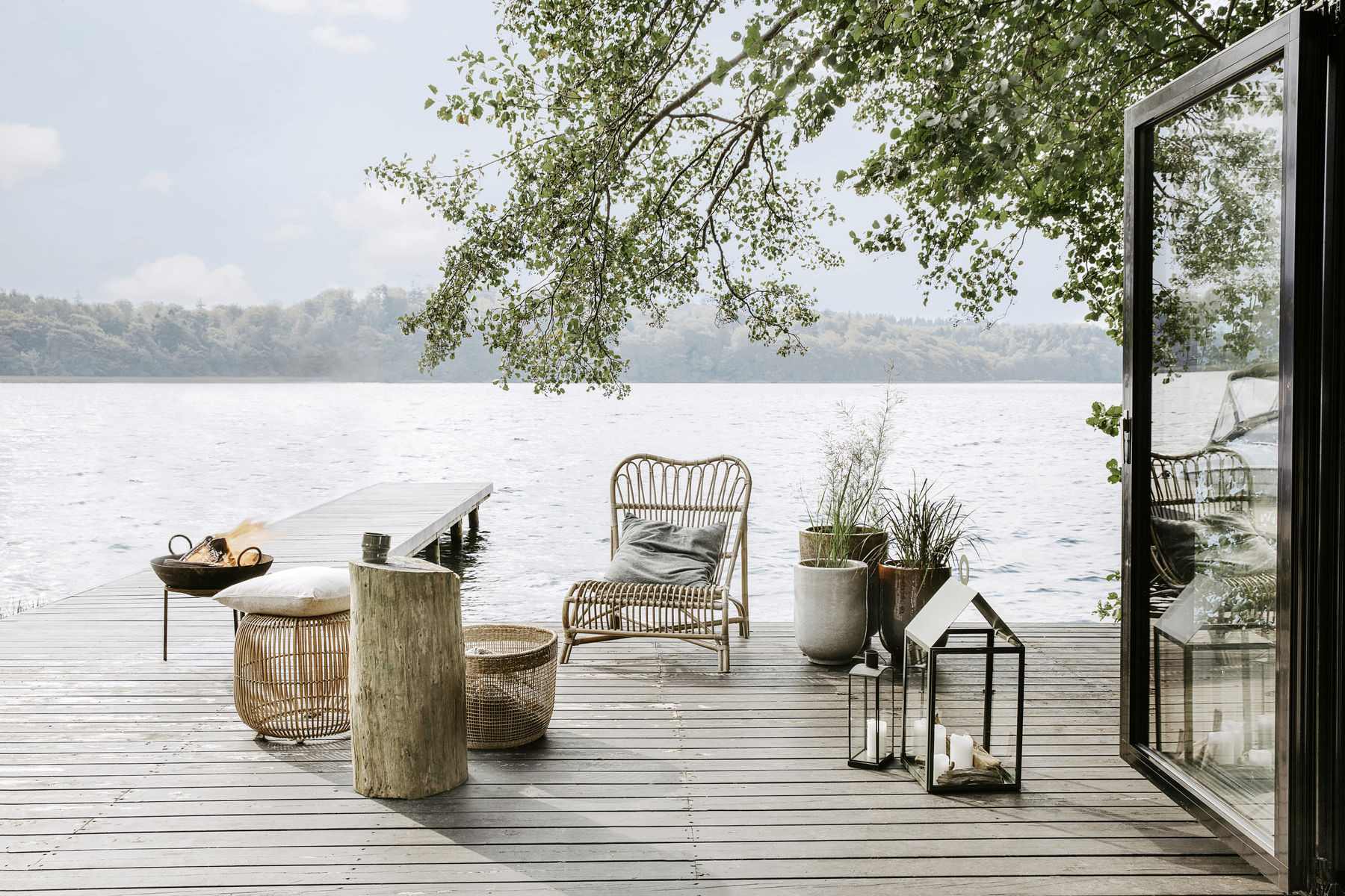 12 Of The Best Rattan Armchairs Cate St Hill