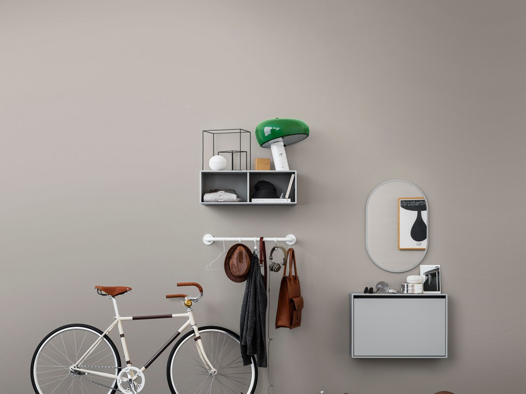 Spotlight on: flexible furniture system Montana
