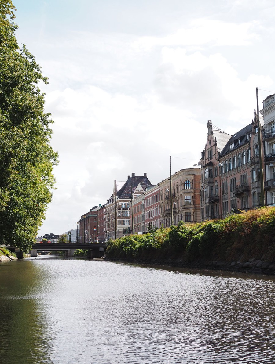 The CSH Travel Guide: 48 hours in Malmö