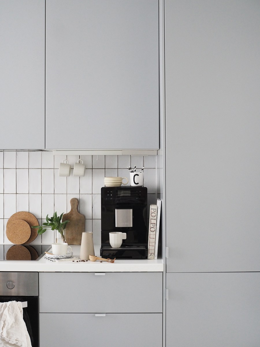 Creating barista-style coffee at home – Miele CM5 coffee machine review [spon]