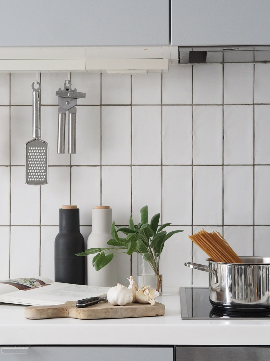 Lessons in designing a minimal kitchen, with Miele [spon] - Miele induction hob review