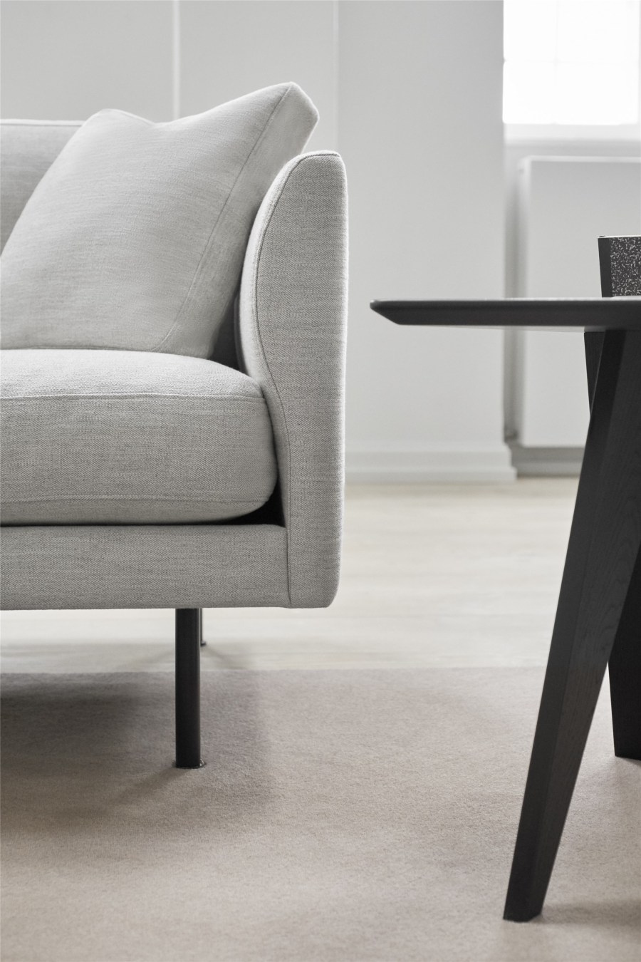 On my radar: new minimalist furniture launches for February - Fredericia furniture
