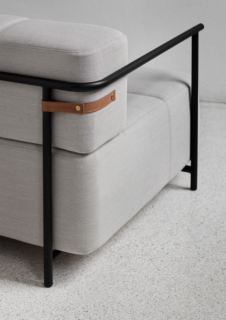 On my radar: new minimalist furniture launches for February - Northern - credit Chris Tonnesen
