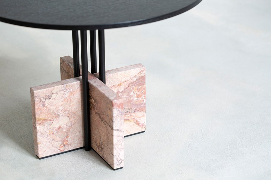 On my radar: new minimalist furniture launches for February. Hanne Willmann Favius