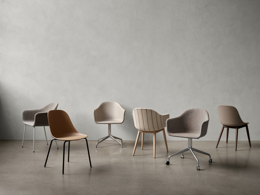 On my radar: new minimalist furniture launches for February