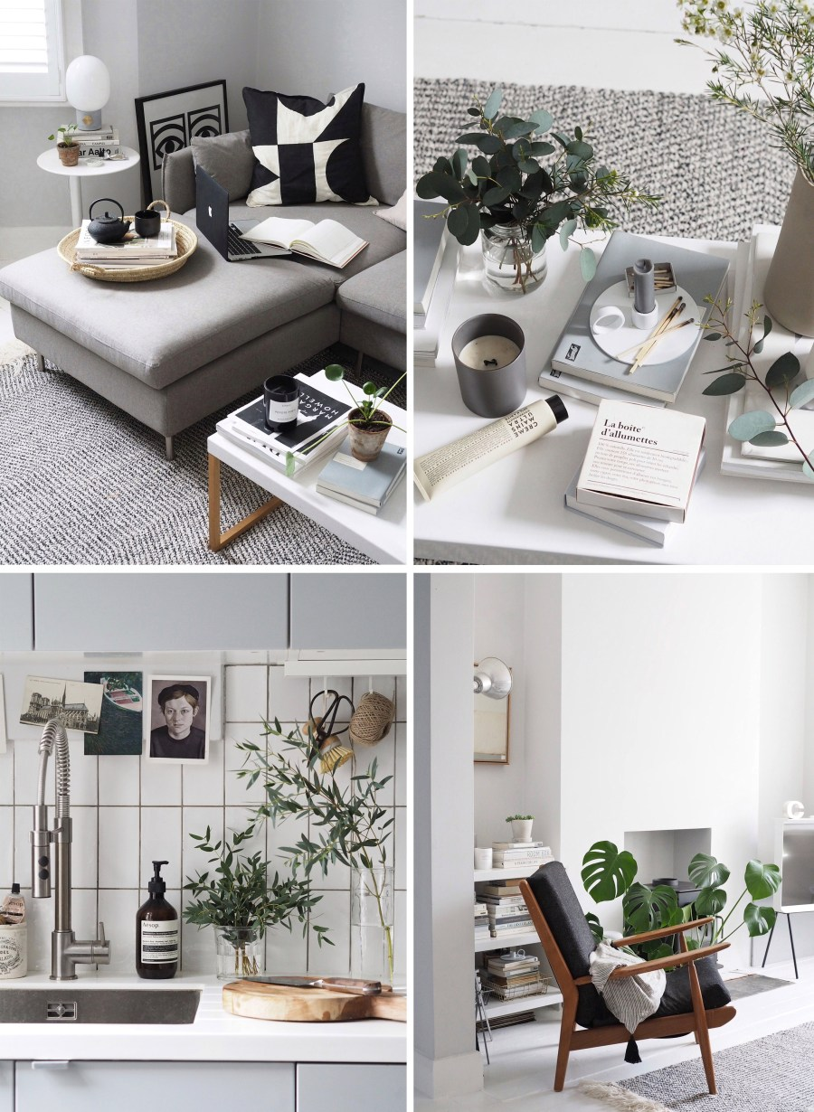 Cate st hill uk interiors blogger and stylist simple design for everyday living