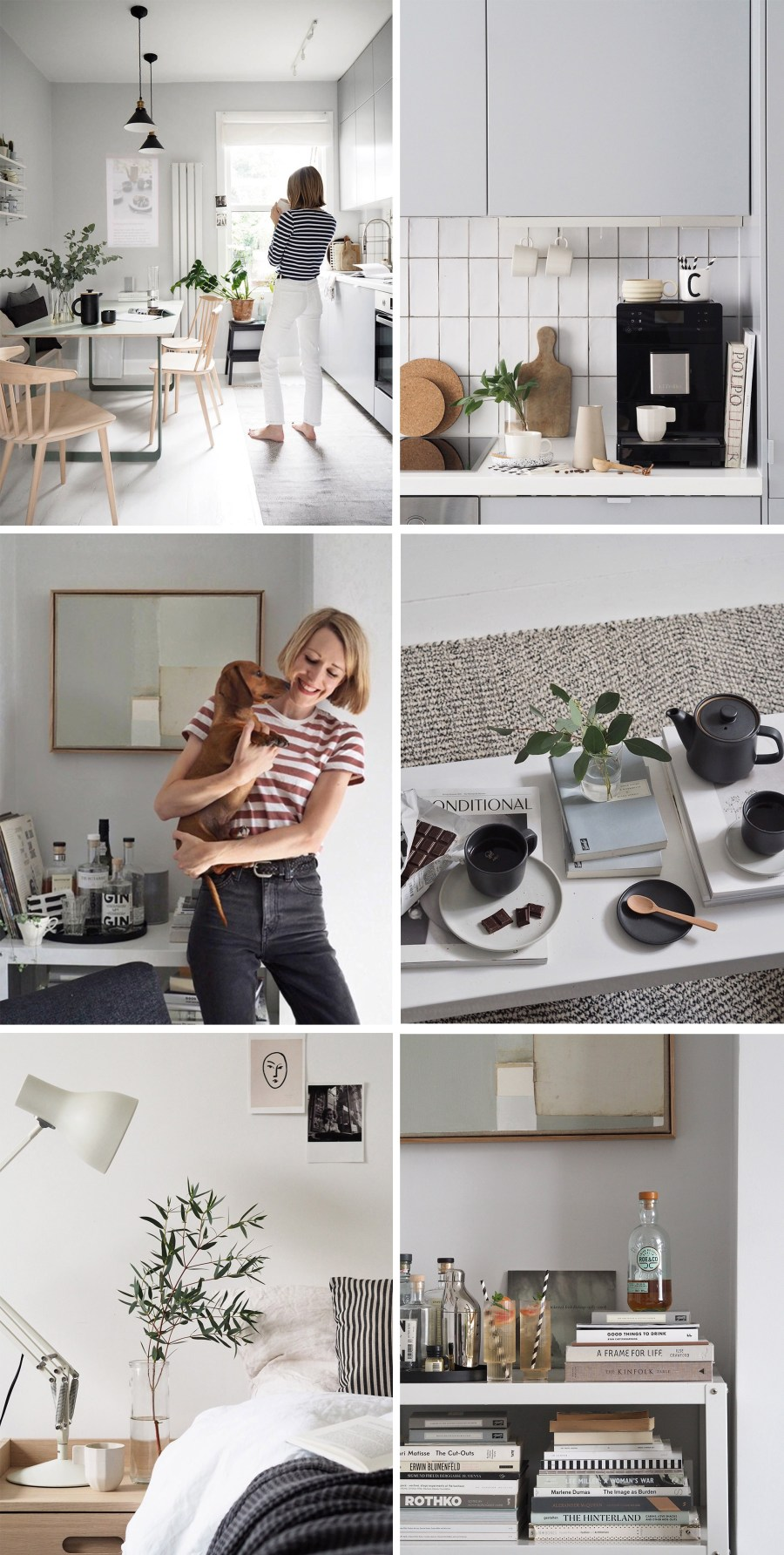 Cate st hill uk interiors blogger simple interior design