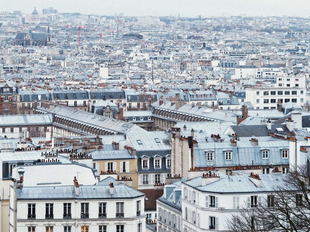 The CSH Travel Guide: my ultimate Paris design guide