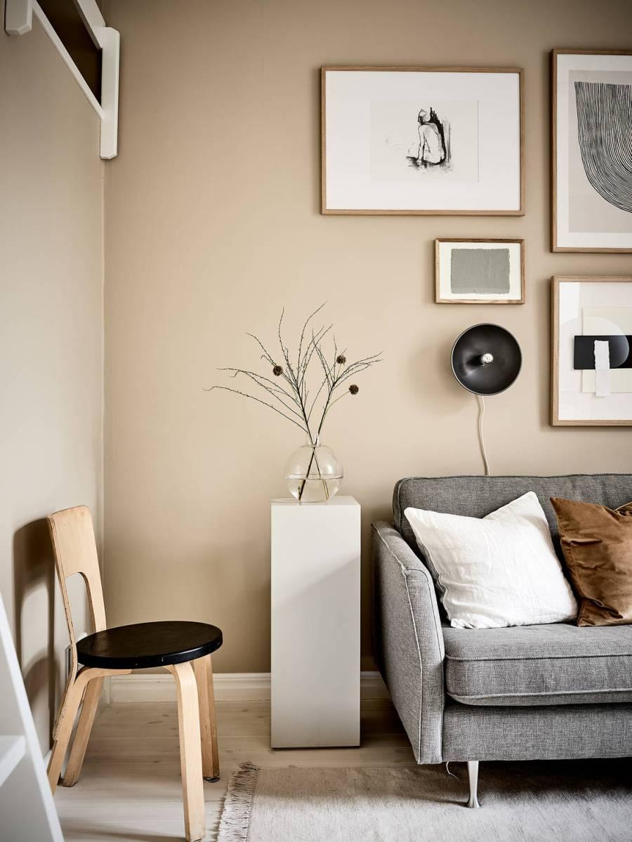 Get the look: beige interior inspiration