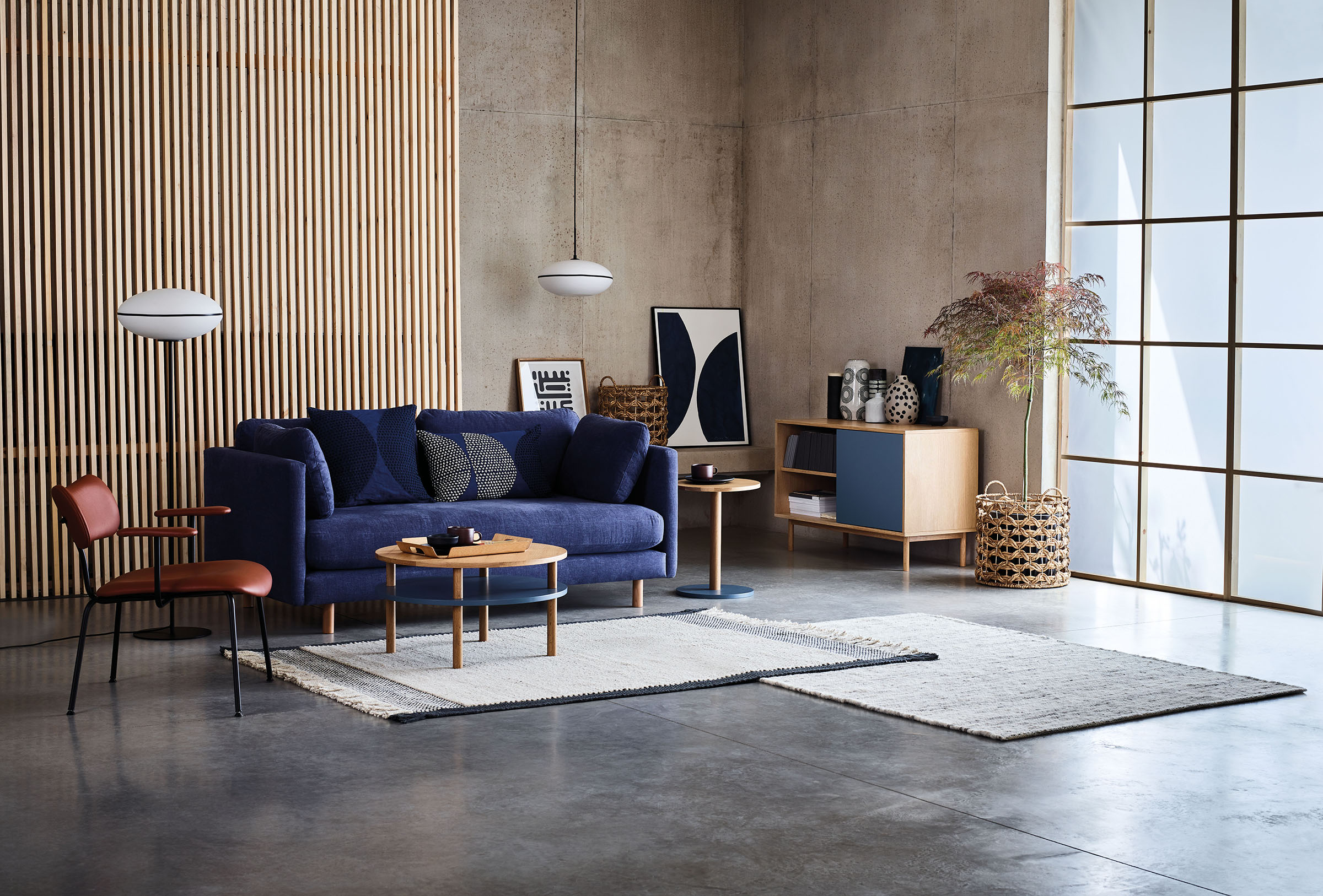 Japandi Japanese Design Meets Scandinavian Interiors