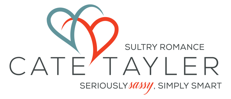 Cate Tayler writes sexy contemporary romance