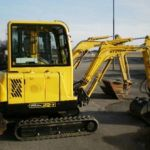 Hyundai Robex 22-7 R22-7 Excavator Service Repair Manual