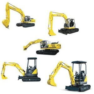 Kobelco SK30SR-2 SK35SR-2 Hydraulic Excavator Service Repair Workshop Manual