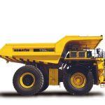Komatsu 730E-8 DUMP Truck Excavator Service Repair Manual