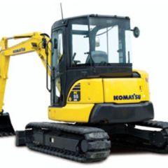 cat 307 excavator service manual