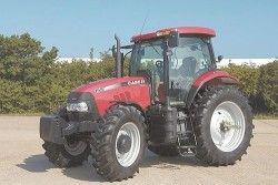 Case IH Puma 115, 125, 140, 155 Multicontroller Tractor Service Repair Manual