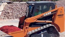CASE 430 440 SKID STEER SERVICE REPAIR MANUAL